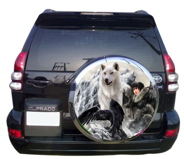 Spare_tire_decal_White_wolf