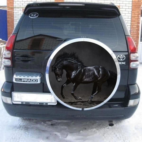 spare-tire-decal-black-horse