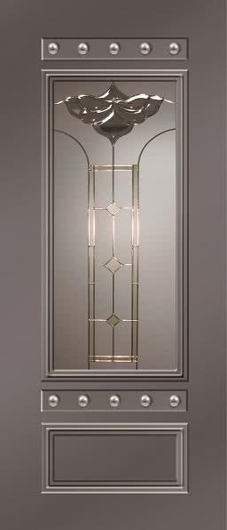 3д наклейка на двери Grandmaster3d 240 2100х900х0.15мм