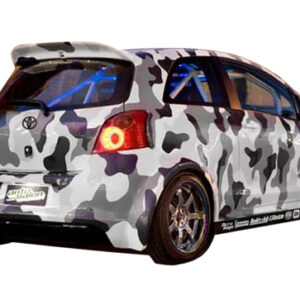 Камуфляж на авто 3D TUNING STUDIO Toyota 4410х980х0.060мм