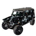 Камуфляж Jeep