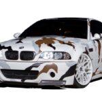 camouflage-na-BMW-1