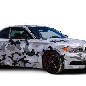 Камуфляж на авто 3D TUNING STUDIO BMW BBB1 4480х980х0.060мм