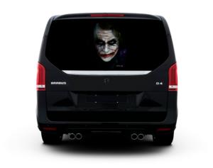 авто Джокер