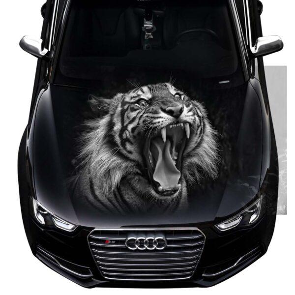 car-sticker-tiger-white