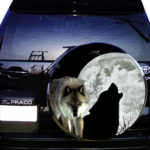 Волки луна 2