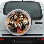 Тигр на Ниву