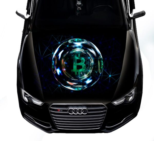 nakleika-na-kapot-bitcoin-3d
