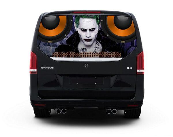 Nakleika-na-steklo-joker-musica