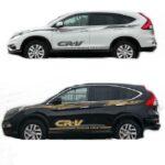 Полосы Honda CRV