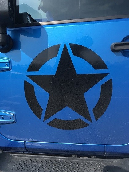 nakleiki-na-avto-zvezda