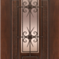 Наклейка на двери Grandmaster3d 220 2200х1000х0.15мм